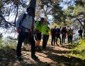 Trekking in Svaneti